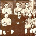 Newport Intermediate School Association Football Club 1908-09